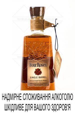 whikey-foor-roses-single-barrel-700-001