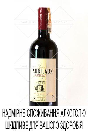 wine-chateau-subilaux-bordeaux-2017-001
