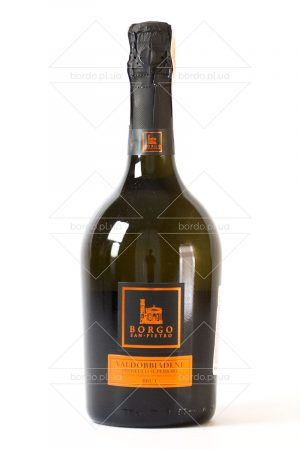 Вино ігристе Borgo Prosecco Superiore Brut