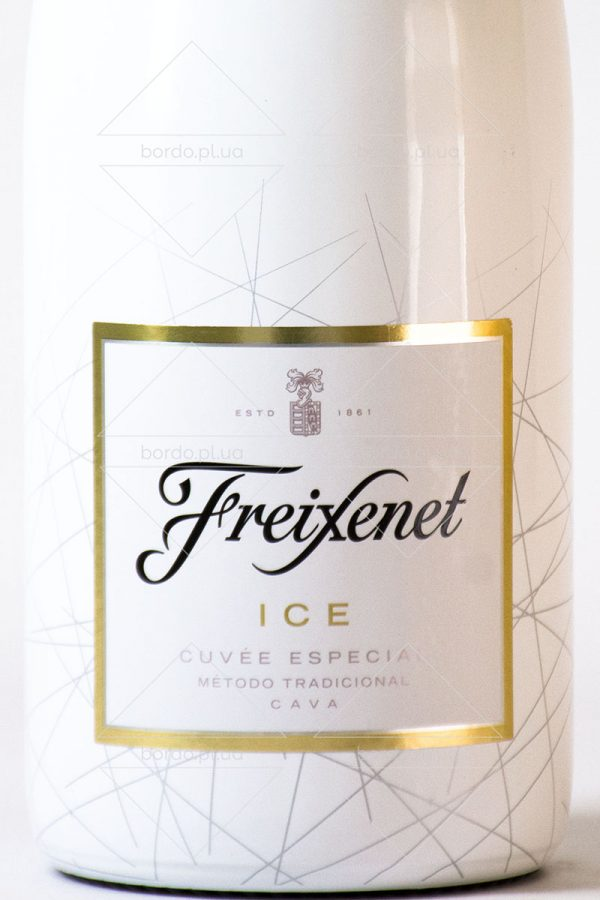 Вино ігристе Fleixenet Ice Cava 0,75 л