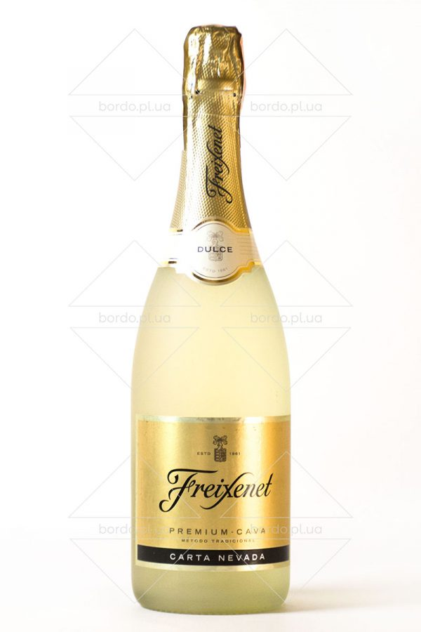 Вино ігристе Fleixenet Premium Cava 0,75 л