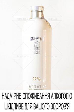 Лікер Tatratea Coconut Tea Liqueur 22% 0,7 л