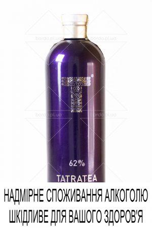 Лікер Tatratea Forest Fruit Tea Liqueur 62% 0,7 л