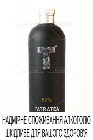 Лікер Tatratea Original Tea Liqueur 52% 0,7 л