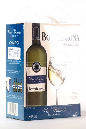 Вино BottaBuona 3 л